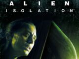 Alien: Isolation (novel)