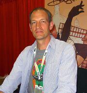 Terry Dodson
