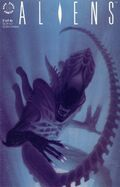 Aliens Book Two 2