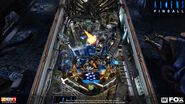 Alien vs Pinball Announcement Screenshot 1