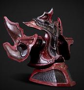 Kagero mask