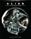 Alien 35th Anniversary (2014 Blu-ray)