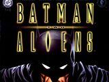 Batman/Aliens II