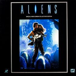 Aliens SCE LD