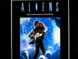 Aliens: Special Collector's Edition (LaserDisc)
