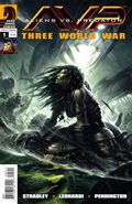 Aliens vs. Predator Three World War 5
