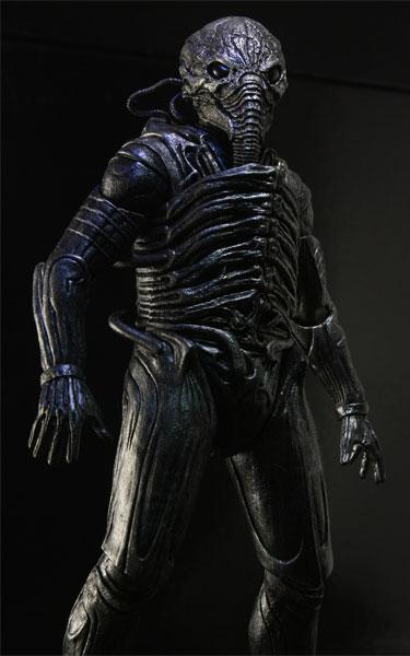 Xenomorph Vs Deacon Image - Prometheus-Eng...
