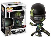 Funko-Pop-Alien-Covenant-430-Xenomorph-Bloody-GameStop-Exclusive