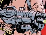 Kramer assault rifle