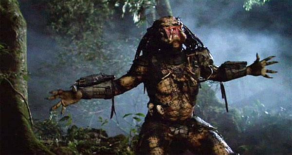 Predator (1987) - The Predator
