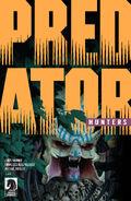 Predator- Hunters issue 1 cover