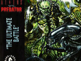 Aliens vs. Predator: The Ultimate Battle