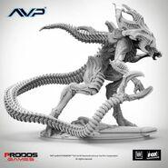 Alien-king 3