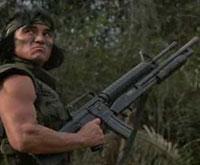Billy-sole-vs-predator