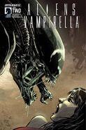 Aliens Vampirella02