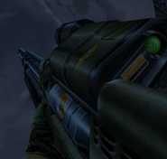 Sniper rifle avp2