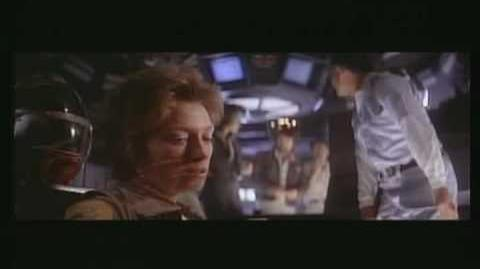 Alien deleted scene 1