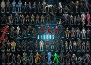 AliensVisualChecklist2017web