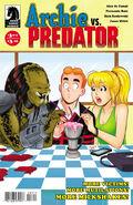 Archie vs. Predator 3