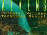 Aliens: Colonial Marines Technical Manual