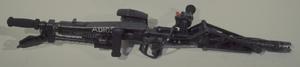 Vasquez's Smart Gun