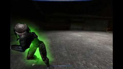 Aliens vs Predator 2 - Alien - Finale Mission