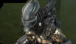 AlienPredator