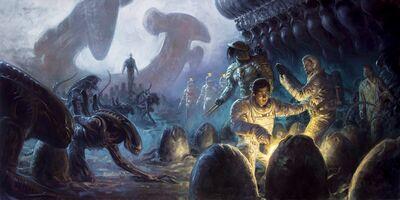 AliensversusPredatorUniverse