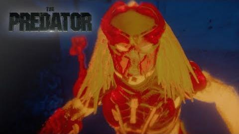 "The Predator ""The Ultimate Predator"" TV Commercial 20th Century FOX"