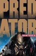 Predator - Hunters II 3 (official)