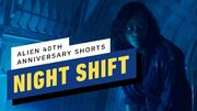 Alien Night Shift