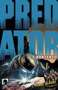 Predator - Hunters II 4 (official)