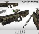 M4RA Battle Rifle