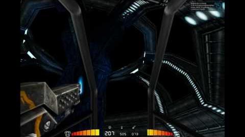 Aliens vs Predator 2 - Marine - Finale Mission