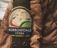 Borrowdale patch