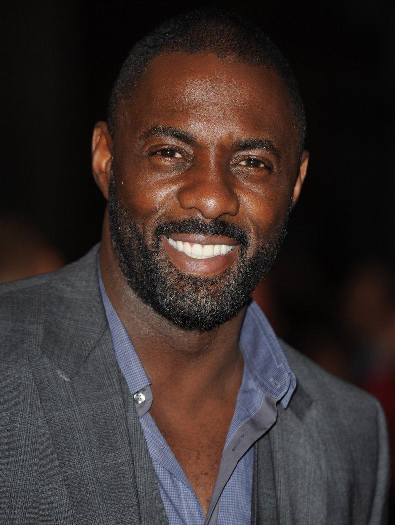 Resultado de imagem para Idris Elba