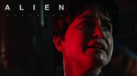 Alien Covenant She Won't Go Quietly 20th Century FOX
