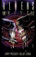 Aliens hive 3