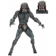 NECA Deluxe armored assassin predator