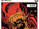 Alien 3: Alone