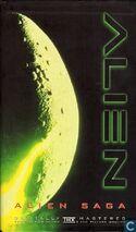 Alien Saga Set