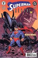 Superman Aliens Vol 2 1
