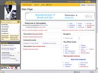 AvP Wiki Before...