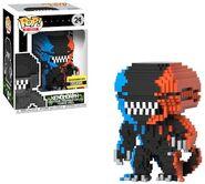 Funko-Pop-8-Bit-24-Xenomorph-Deco-Alien