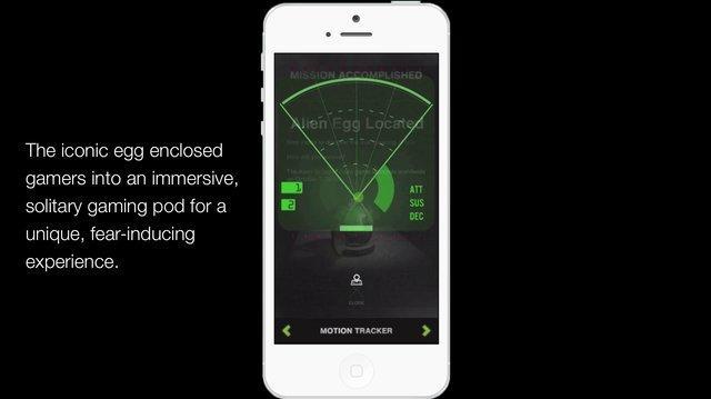 A:I Motion Tracker