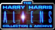 The Harry Harris Aliens Collection & Archive