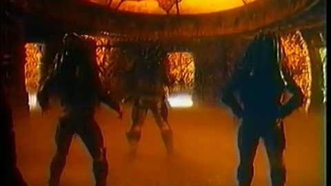 Predator 2 Dance