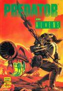 German Predator issue 3