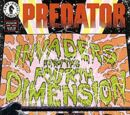 Predator: Invaders from the Fourth Dimension