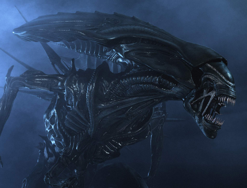 Image result for xenomorph queen